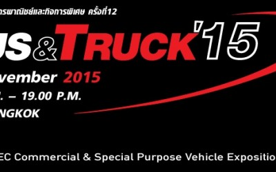 Bus and Truck' 15